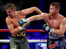 Canelo to fight until 2028