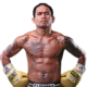 Less than a month before his title defense, Casimero was still not in top shape.