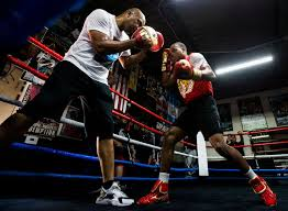 """""""The Truth"""" about Errol Spence"""