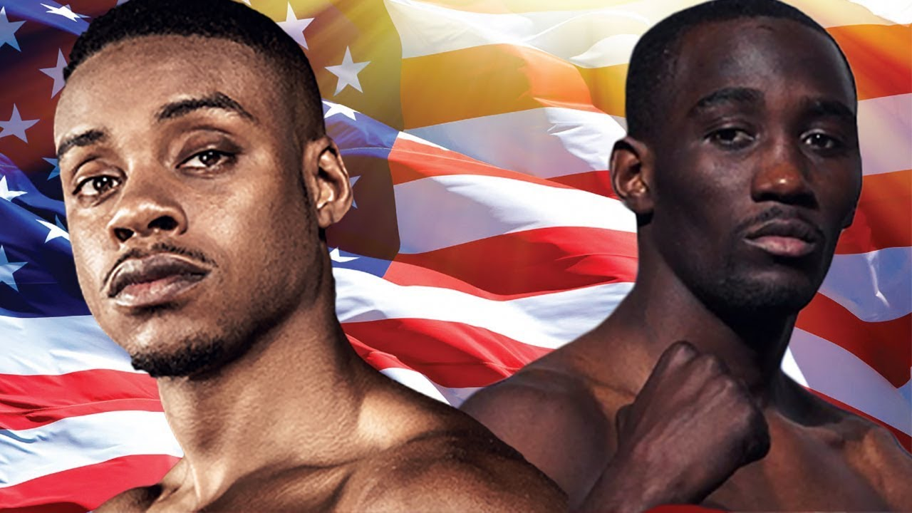 Spence eager to make Crawford fight after Pacquiao