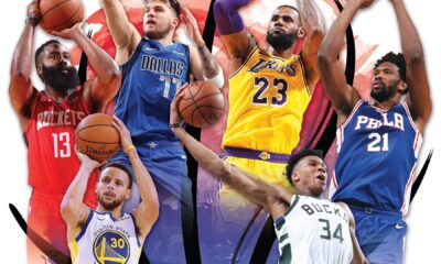 Summarizing a busy day in the free agency, trade season in the NBA