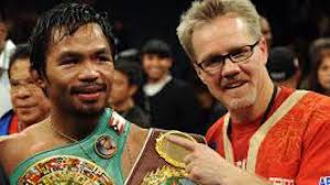 Pacquiao not taking Ugas fight lightly, says Roach
