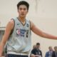 Kai Sotto trains with former NBA superstar Amar'e Stoudemire in Miami