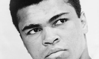 How Muhammad Ali changed BOXING