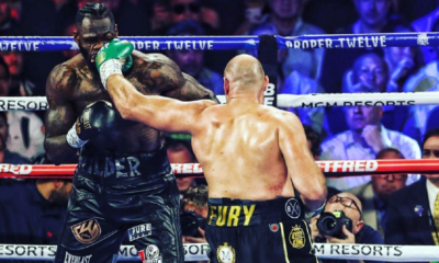 Fury discusses what his life will be after boxing